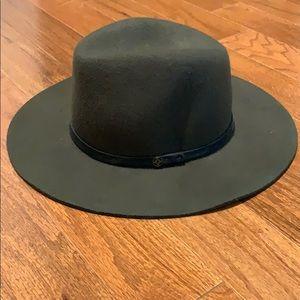 Volcom Brimmed Hat